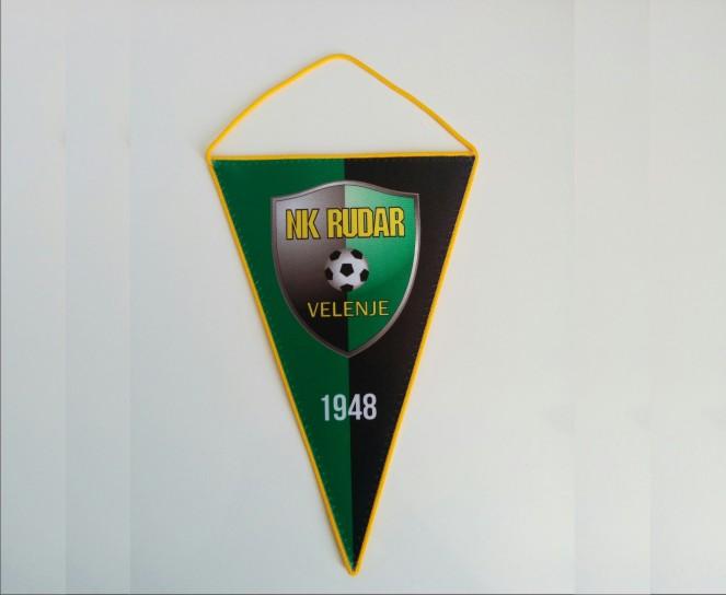14. Športne zastavice