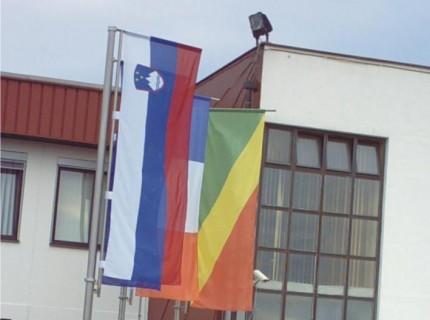 14. Državne zastave