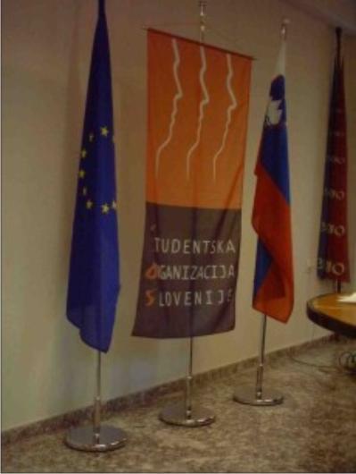 14. Praporske zastave