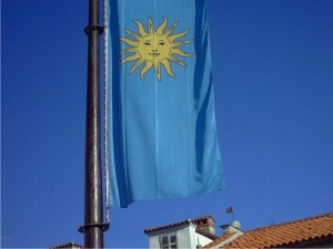 Zastave občin - OKRAS d.o.o.