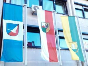 Občinske zastave