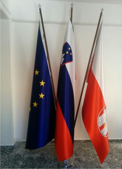 Svečane zastave - OKRAS d.o.o.