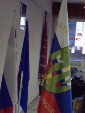 3. Praporske zastave