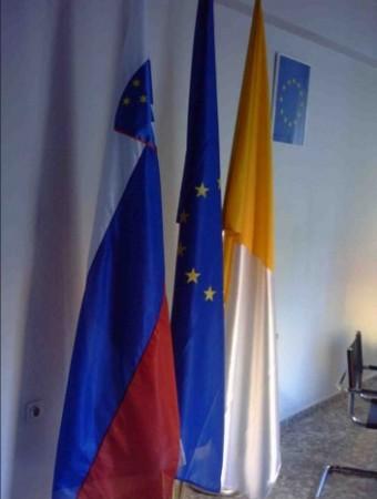 5. Praporske zastave