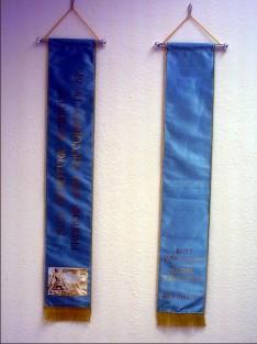8. Praporske lente