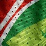 Reklamne zastave - Luknjičast poliester