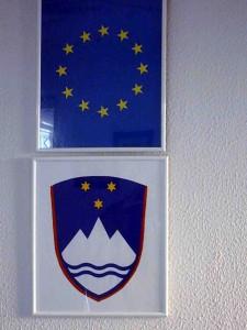 Grbi - slovenski