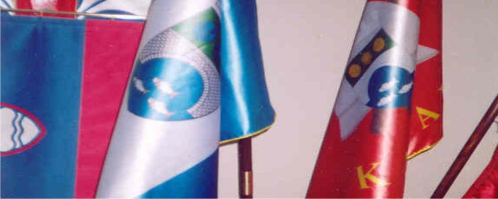 Praporske zastave